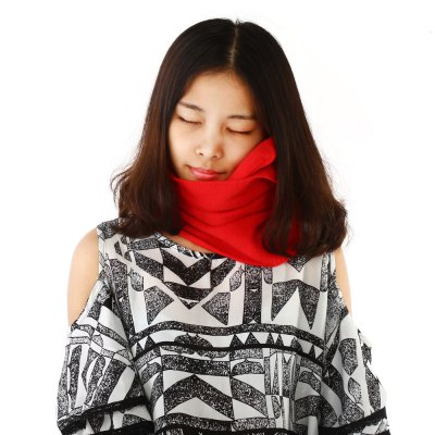 Neck Support Nap PillowCushion<br>Neck Support Nap Pillow<br><br>Type: Comfortable<br>For: Adults,Kids,Teenagers<br>Functions: Multi-functions<br>Material: Cotton<br>Occasion: Bedroom,Living Room,Office,School<br>Color: Black,Gray,Red<br>Product weight: 0.155 kg<br>Package weight: 0.185 kg<br>Package size (L x W x H): 21.00 x 21.00 x 8.00 cm / 8.27 x 8.27 x 3.15 inches<br>Package Contents: 1 x Neck Support Nap Pillow