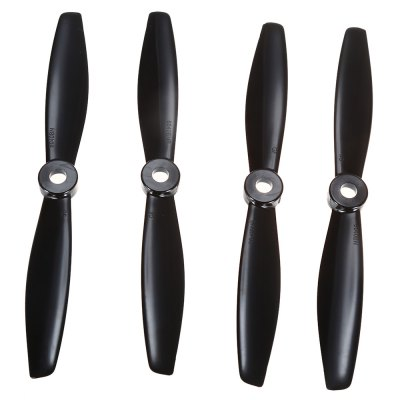 Gemfan 6040 PropellerPropeller<br>Gemfan 6040 Propeller<br><br>Brand: Gemfan<br>Package Contents: 2 x CCW Propeller, 2 x CW Propeller, 4 x Propeller Ring<br>Package size (L x W x H): 19.00 x 7.00 x 5.00 cm / 7.48 x 2.76 x 1.97 inches<br>Package weight: 0.030 kg<br>Type: Propeller