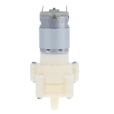 385 6 - 12V Electric MotorOther Car Gadgets<br>385 6 - 12V Electric Motor<br><br>Package Contents: 1 x 385 Electric Motor Water Pump, 2 x Fixed Plastic Ring<br>Package size (L x W x H): 19.00 x 13.00 x 7.00 cm / 7.48 x 5.12 x 2.76 inches<br>Package weight: 0.163 kg<br>Product size (L x W x H): 9.00 x 4.00 x 3.50 cm / 3.54 x 1.57 x 1.38 inches<br>Product weight: 0.099 kg