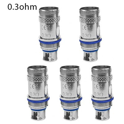 5pcs Original Steam Tribe E Cigarette Heater Core