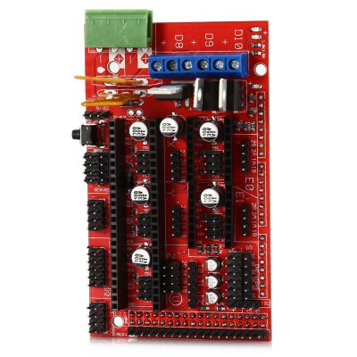 RAMPS 1.4 Printing Control Board for Reprap 3D Printer