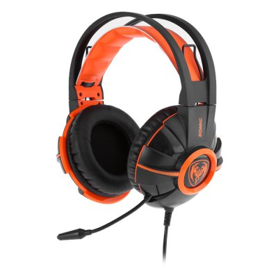 Somic G905 Stereo Gaming Headsets