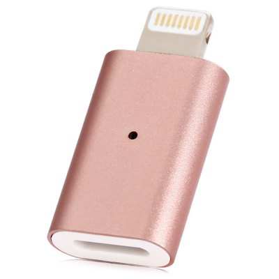 Magnetic 8 Pin Data Sync Charge Adapter