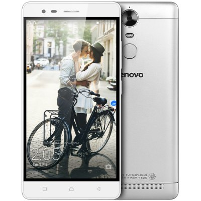 Lenovo K5 Note Android 5.1 5.5 pollici 4G Phablet