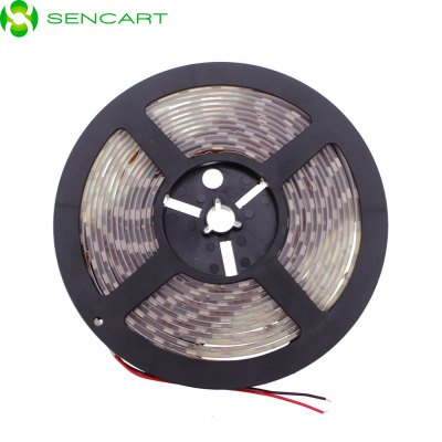 SENCART 300 x SMD - 5050 LED Waterproof Cool White Light LED Home Party Strip LightLED Strips<br>SENCART 300 x SMD - 5050 LED Waterproof Cool White Light LED Home Party Strip Light<br><br>Actual Lumens: 3600<br>Brand: Sencart<br>Chip Brand: Epistar<br>Connector Type: Wired<br>Features: Low Power Consumption, Remote Control, Waterproof, IP-68, Cuttable<br>Input Voltage: DC12<br>Material: Silicone, FPC<br>Number of LEDs: 300<br>Optional Light Color: Blue,Cold White,Green,Neutral White,Pink,Purple,Red,RGB,Warm White,Yellow<br>Package Contents: 1 x  5M 5050 LED Strip Light<br>Package size (L x W x H): 12.00 x 4.00 x 3.00 cm / 4.72 x 1.57 x 1.18 inches<br>Package weight: 0.1900 kg<br>Product size (L x W x H): 500.00 x 1.00 x 0.30 cm / 196.85 x 0.39 x 0.12 inches<br>Product weight: 0.1200 kg<br>Theoretical Lumens: 4800<br>Type: LED Strip