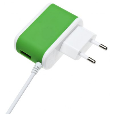 ES - D14 Quick Charge USB Power Adapter