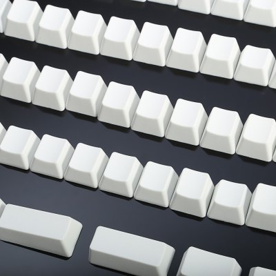 104 Key PBT Cherry Keycap Set Support InfectingKeyboards<br>104 Key PBT Cherry Keycap Set Support Infecting<br><br>Color: White<br>Package Contents: 104 x Keycap,  1 x Keycap Clamp<br>Package size (L x W x H): 45.00 x 22.00 x 3.30 cm / 17.72 x 8.66 x 1.3 inches<br>Package weight: 0.350 kg<br>Product size (L x W x H): 43.00 x 20.00 x 2.30 cm / 16.93 x 7.87 x 0.91 inches<br>Product weight: 0.195 kg<br>Type: Keycap