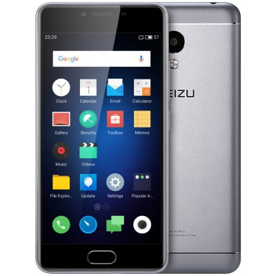 MEIZU M3S Android 5.1 5.0 pollice 4G Smartphone