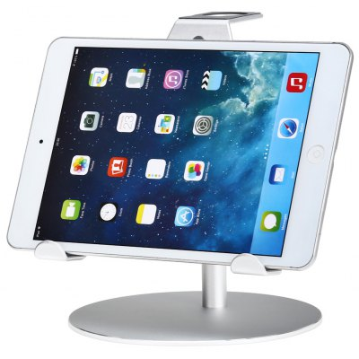 Multifunction 2 in 1 Charging Holder for iWatch iPad