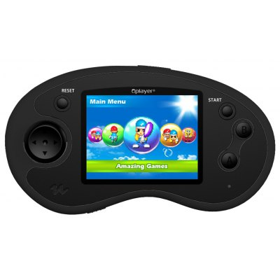 Oplayer MGS2703 Mini Handheld Game Console Controller