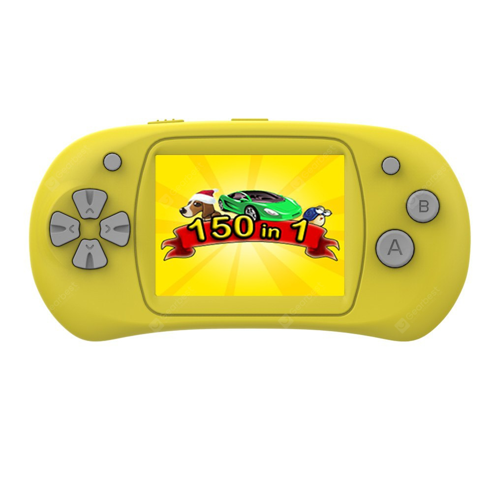 Oplayer MGS2401A Mini Handheld Game Console Controller