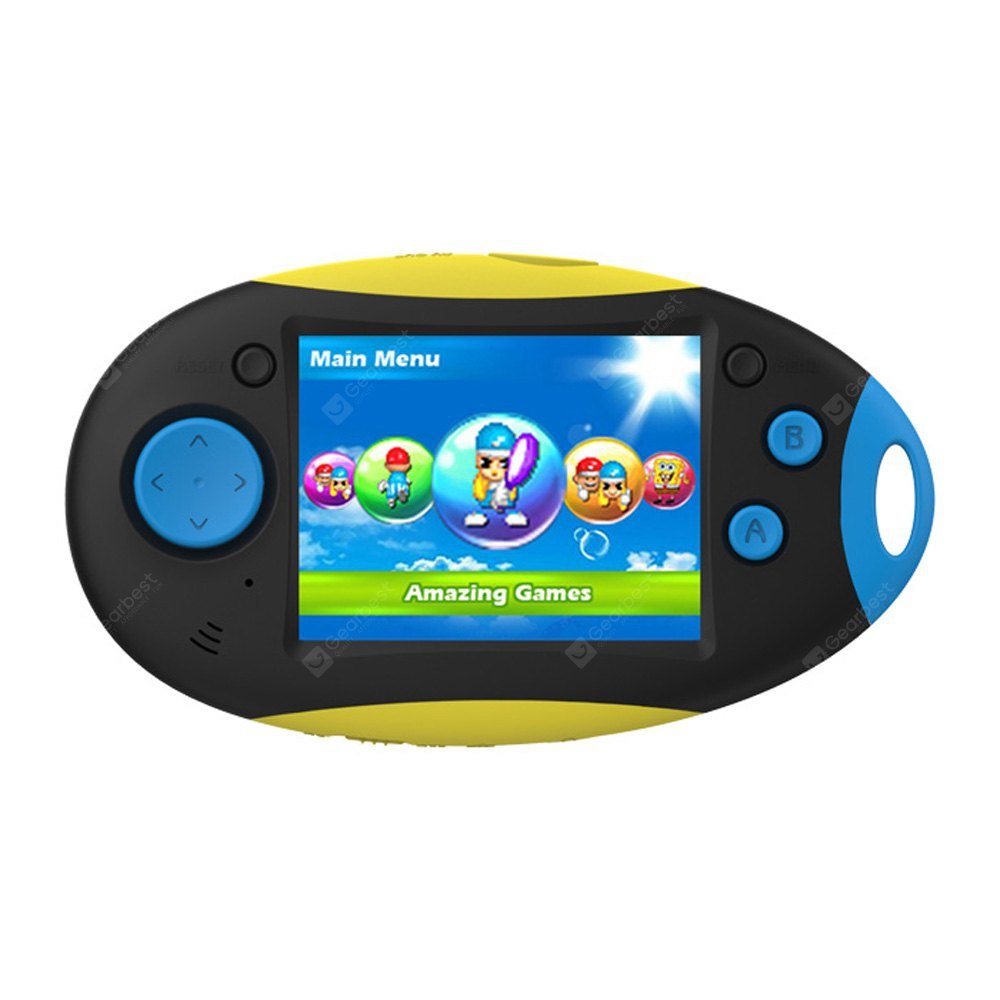Oplayer MGS33501 Mini Handheld Game Console Controller