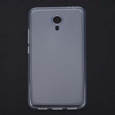 ASLING Transparent Phone Case for MEIZU Note 3