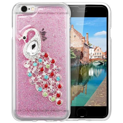 Diamond Style Protective Case for iPhone 6 / 6S