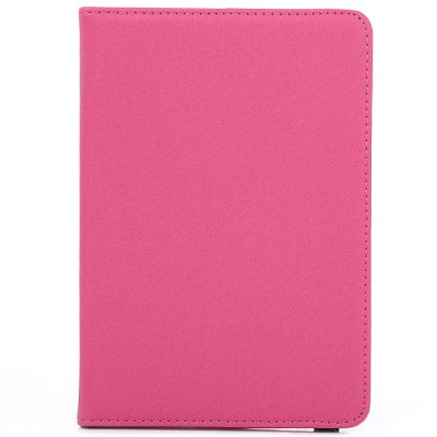 3 in 1 TPU Protective Case Set for iPad MiniiPad Cases/Covers<br>3 in 1 TPU Protective Case Set for iPad Mini<br><br>Color: Black,Blue,Rose<br>Compatible for Apple: Ipad Mini<br>Features: Cases with Stand, Full Body Cases, Anti-knock<br>Material: TPU<br>Package Contents: 1 x Case, 1 x Touch Pen, 1 x Screen Film, 1 x Cloth<br>Package size (L x W x H): 26.00 x 18.00 x 4.00 cm / 10.24 x 7.09 x 1.57 inches<br>Package weight: 0.213 kg<br>Product size (L x W x H): 21.50 x 14.40 x 1.90 cm / 8.46 x 5.67 x 0.75 inches<br>Product weight: 0.163 kg<br>Style: Solid Color