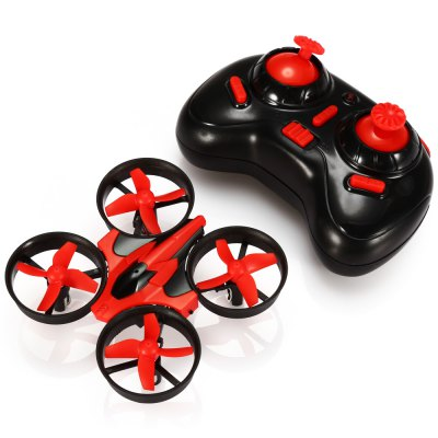 NIHUI NH - 010 Mini RC Quadcopter