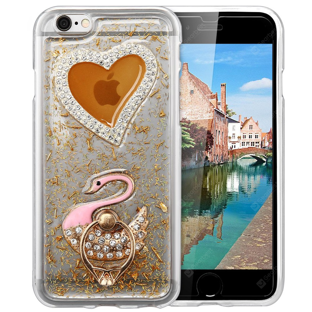 Ring Holder Protective Case for iPhone 6 - 6S