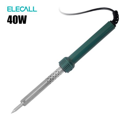 elecall esi 112a soldering iron hand tools ariani. Black Bedroom Furniture Sets. Home Design Ideas