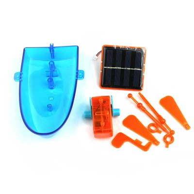 Solar Energy Speedboat Vibrating Trick ToySolar Powered Toys<br>Solar Energy Speedboat Vibrating Trick Toy<br><br>Type: Solar Powered Insects<br>Material: Plastic<br>Package weight: 0.264 kg<br>Product size: 18.00 x 6.00 x 7.00 cm / 7.09 x 2.36 x 2.76 inches<br>Package size: 23.00 x 8.00 x 19.00 cm / 9.06 x 3.15 x 7.48 inches<br>Package Contents: 1 x Solar Energy Boat