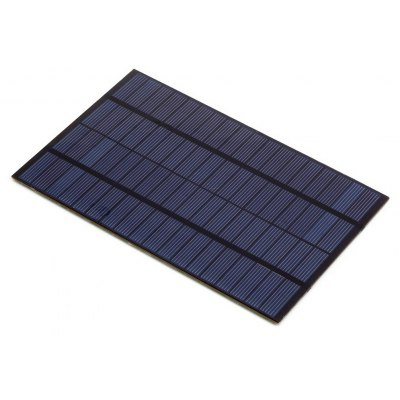 4.2W 9V Monocrystalline Silicon Solar Cell for DIY Charger