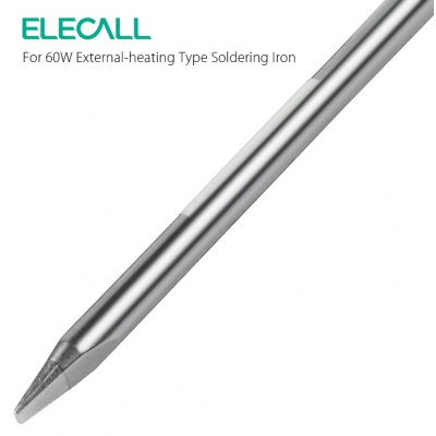 ELECALL Slotted Tip Soldering Bit