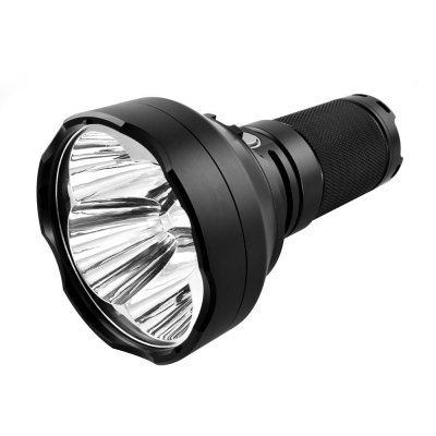ThruNite TN40 Cree FlashlightLED Flashlights<br>ThruNite TN40 Cree Flashlight<br><br>Available Light Color: Neutral White,White<br>Battery Included or Not: Yes<br>Battery Quantity: Built-in 6800mAh Li-ion Battery<br>Battery Type: Li-ion<br>Beam Distance: &gt;1000m<br>Body Material: AL 6061-T6 Aluminium Alloy<br>Brand: ThruNite<br>Charger Input Voltage: 100-240V<br>Charger Output Voltage: 8.4V 3.5A<br>Color Temperature: 5500-6500K / 4500-5500K<br>Emitters: Cree XP-L HI<br>Emitters Quantity: 4<br>Feature: Adjustable brightness, Overheating Protection, Power Indicator, Underwater, Waterproof<br>Flashlight Processing Technology: Aerospace Grade Aluminum Body with Anti Scratching Type III Hard Anodization<br>Flashlight size: Full Size<br>Flashlight Type: POWERFUL<br>Function: Walking, Search, Rescue, Police, Camping, Hiking, Household Use, Hunting, Night Riding, EDC<br>Impact Resistance: 1M<br>Lens: Toughened Ultra-clear Glass Lens with Anti-reflective Coating<br>Light color: Neutral White, White light<br>Lumens Range: &gt;4000 Lumens<br>Luminous Flux: 4450LM<br>Luminous Intensity: 331200cd<br>Max.: 57 days<br>Mode: 6 (Turbo; High; Middle; Low; Strobe; Moonlight)<br>Mode Memory: Yes<br>Model: TN40<br>Package Contents: 1 x ThruNite TN40 LED Flashlight, 1 x Shoulder Strap, 1 x Strap Ring, 1 x Adapter, 1 x O-ring, 2 x Side Switch Cap, 1 x Dust Cap<br>Package size (L x W x H): 20.00 x 15.00 x 10.00 cm / 7.87 x 5.91 x 3.94 inches<br>Package weight: 1.5500 kg<br>Power Source: Battery<br>Product size (L x W x H): 17.30 x 10.00 x 10.00 cm / 6.81 x 3.94 x 3.94 inches<br>Product weight: 0.7850 kg<br>Rechargeable: Yes<br>Reflector: Aluminum Smooth Reflector<br>Switch Location: Side Switch,Tail Cap<br>Waterproof Standard: IPX-8 Standard Waterproof (Underwater 2m)<br>Working Voltage: 5-9V