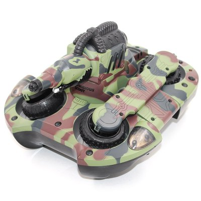 YED 24883A RC Tank