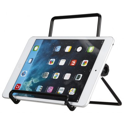 Tablet Holder Rack Stand for iPad Laptop