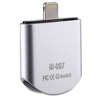 MIXZA iU - 007 2 in 1 OTG Flash Drive with USB 3.0 Cable