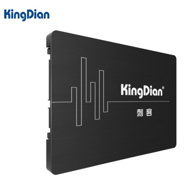Original KingDian S280-120GB Unidad de Estado Sólido