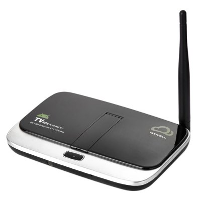COOWELL V4 Android 5.1 TV Box