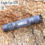 Eagle Eye X2R Rechargeable Torch