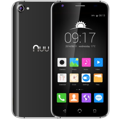 NUU X4 Android 5.1 5.0 inch 4G Smartphone