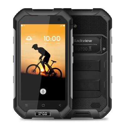 Blackview BV6000S Android 6.0 4.7 inch 4G Smartphone