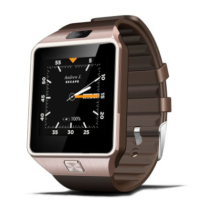 Tenfifteen QW09 Android 4.4 1.54 pollici 3G Smartwatch Telefono
