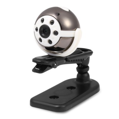 SQ9 Mini DV Camera 1080P Full HD Car DVRCar DVR<br>SQ9 Mini DV Camera 1080P Full HD Car DVR<br><br>Model: SQ9<br>Type: Full HD Dashcam<br>Chipset Name: STK<br>Max External Card Supported: TF 32G (not included)<br>Class Rating Requirements: Class 6 or Above<br>Battery Type: Built-in<br>Charge way: Car charger<br>LED Qty. : 6pcs<br>Decode Format: MJPG<br>Video format: AVI<br>Video Resolution: 1080P (1920 x 1080),720P (1280 x 720)<br>Video Frame Rate: 15fps, 30fps<br>Image Format : JPG<br>Image resolution: 12M (4032 x 3024)<br>Audio System: Built-in microphone/speacker (AAC)<br>Loop-cycle Recording : Yes<br>Loop-cycle Recording Time: 5min<br>Motion Detection: Yes<br>Night vision : Yes<br>Time Stamp: Yes<br>Interface Type: Mini USB,TF Card Slot<br>Product weight: 0.030 kg<br>Package weight: 0.135 kg<br>Product size (L x W x H): 3.00 x 3.00 x 3.00 cm / 1.18 x 1.18 x 1.18 inches<br>Package size (L x W x H): 11.50 x 11.50 x 5.50 cm / 4.53 x 4.53 x 2.17 inches<br>Package Contents: 1 x SQ9 Mini Car DVR, 1 x USB / TV Out 2-in-1 Cable (80cm), 1 x Bracket, 1 x Clip, 1 x Chinese / English User Manual