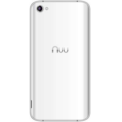 NUU X4 4G SmartphoneCell phones<br>NUU X4 4G Smartphone<br><br>2G: GSM 850/900/1800/1900MHz<br>3G: WCDMA 900/2100MHz<br>4G: FDD-LTE 800/1800/2100/2600MHz<br>Additional Features: 3G, 4G, Alarm, Bluetooth, Browser, Calculator, Calendar, FM, GPS, MP3, MP4, People<br>Back camera: 13.0MP<br>Battery Capacity (mAh): 1 x 2250mAh<br>Bluetooth Version: V4.0<br>Brand: NUU<br>Camera type: Dual cameras (one front one back)<br>Cell Phone: 1<br>Cores: 1.3GHz, Quad Core<br>CPU: MTK6735<br>Earphones: 1<br>External Memory: TF card up to 32GB (not included)<br>Front camera: 5.0MP<br>GPU: Mali-T720<br>I/O Interface: TF/Micro SD Card Slot, 3.5mm Audio Out Port, 2 x Micro SIM Card Slot<br>Language: Multi language<br>Music format: MP3, WAV, AAC<br>Network type: GSM+WCDMA+FDD-LTE<br>OS: Android 5.1<br>Package size: 17.00 x 9.50 x 6.80 cm / 6.69 x 3.74 x 2.68 inches<br>Package weight: 0.263 kg<br>Picture format: PNG, JPEG, GIF, BMP<br>Power Adapter: 1<br>Product size: 14.39 x 7.19 x 0.83 cm / 5.67 x 2.83 x 0.33 inches<br>Product weight: 0.158 kg<br>RAM: 2GB RAM<br>ROM: 16GB<br>Screen Protector: 1<br>Screen resolution: 1280 x 720 (HD 720)<br>Screen size: 5.0 inch<br>Screen type: IPS, Capacitive<br>Sensor: Accelerometer,Ambient Light Sensor,Gravity Sensor,Proximity Sensor<br>Service Provider: Unlocked<br>SIM Card Slot: Dual SIM, Dual Standby<br>SIM Card Type: Dual Micro SIM Card<br>Type: 4G Smartphone<br>USB Cable: 1<br>Video format: AVI, MP4, 3GP<br>Video recording: Yes<br>WIFI: 802.11b/g/n wireless internet<br>Wireless Connectivity: 4G, 3G, A-GPS, GPS, Bluetooth 4.0, GSM, WiFi