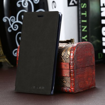 OCUBE PU Leather Full Body Protective Case for Doogee Y300