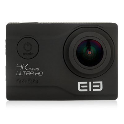 Elephone EleCam Explorer Elite 4K Action Camera