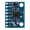 cheap GY - 521 6DOF MPU6050 3 Axis Gyroscope + Accelerometer Module  -  Arduino Compatible