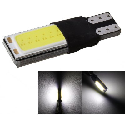 MZ T10 6W Double-faced COB LED Car Width Light