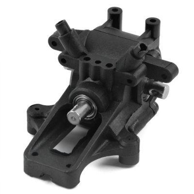 Extra Spare FY - QBX01 Front Gear Box Assembly Fitting for Feiyue FY01 FY02 FY03 RC Car