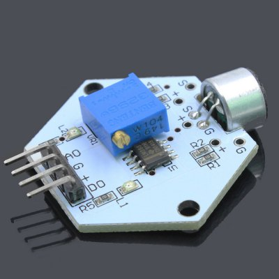 LDTR - 0003 Sound Detection Sensor Module