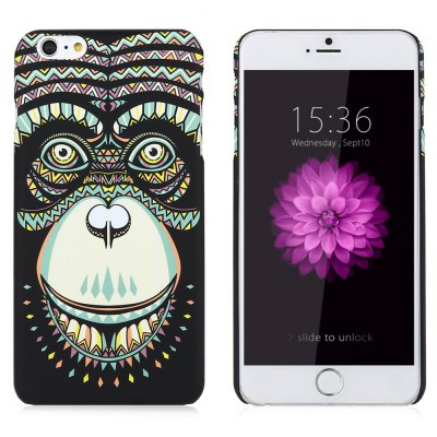 Pattern Design Protective Case for iPhone 6 Plus / 6S Plus