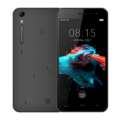 Homtom HT16 Android 6.0 5.0 inch 3G Smartphone