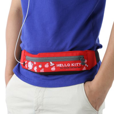 MANGROVE Marathon Race BeltWaistpacks<br>MANGROVE Marathon Race Belt<br><br>Brand: Hello Kitty<br>Color: Red<br>Features: Water Resistant, Ultra Light<br>For: Sports, Cycling, Exercise and Fitness, Mountaineering, Travel<br>Material: Rubber, Lycra<br>Package Contents: 1 x Hello Kitty Race Belt<br>Package size (L x W x H): 16.00 x 7.00 x 5.00 cm / 6.3 x 2.76 x 1.97 inches<br>Package weight: 0.110 kg<br>Product size (L x W x H): 44.00 x 6.20 x 0.80 cm / 17.32 x 2.44 x 0.31 inches<br>Product weight: 0.080 kg