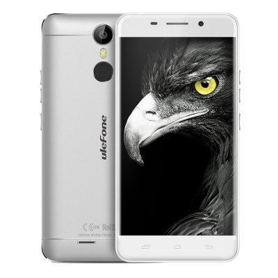 Ulefone Metal 4G SmartphoneCell phones<br>Ulefone Metal 4G Smartphone<br><br>2G: GSM 850/900/1800/1900MHz<br>3G: WCDMA 900/2100MHz<br>4G: FDD-LTE 800/900/1800/2100/2600MHz<br>Additional Features: Browser, Calculator, Alarm, Calendar, Fingerprint recognition, 4G, Bluetooth, 3G, Wi-Fi, People, MP4, MP3, GPS<br>Back camera: with flash light<br>Back-camera: 8.0MP (SW 13.0MP)<br>Battery Capacity (mAh): 3050mAh Built-in<br>Battery Type: Lithium-ion Polymer Battery<br>Bluetooth Version: V4.0<br>Brand: Ulefone<br>Camera type: Dual cameras (one front one back)<br>Cell Phone: 1<br>Cores: Octa Core, 1.3GHz<br>CPU: MTK6753 64bit<br>External Memory: TF card up to 128GB (not included)<br>Flashlight: Yes<br>Front camera: 2.0MP (SW 5.0MP)<br>Games: Android APK<br>I/O Interface: 1 x Micro SIM Card Slot, 1 x Nano SIM Card Slot, 3.5mm Audio Out Port, TF/Micro SD Card Slot<br>Language: Multi language<br>Leather Case: 1<br>Music format: MP3, AAC, 3GP, OGG<br>Network type: FDD-LTE+WCDMA+GSM<br>OS: Android 6.0<br>OTA: Yes<br>OTG : Yes<br>Package size: 17.60 x 10.70 x 6.60 cm / 6.93 x 4.21 x 2.6 inches<br>Package weight: 0.4790 kg<br>Picture format: GIF, BMP, PNG, JPEG<br>Power Adapter: 1<br>Product size: 14.30 x 7.10 x 0.94 cm / 5.63 x 2.8 x 0.37 inches<br>Product weight: 0.1550 kg<br>RAM: 3GB RAM<br>ROM: 16GB<br>Screen Protector: 1<br>Screen resolution: 1280 x 720 (HD 720)<br>Screen size: 5.0 inch<br>Screen type: Corning Gorilla Glass 3<br>Sensor: Ambient Light Sensor,E-Compass,Gravity Sensor,Gyroscope,Hall Sensor<br>Service Provider: Unlocked<br>SIM Card Slot: Dual SIM, Dual Standby<br>SIM Card Type: Nano SIM Card, Micro SIM Card<br>SIM Needle: 1<br>Type: 4G Smartphone<br>USB Cable: 1<br>User Manual: 1<br>Video format: 3GP, MP4<br>WIFI: 802.11a/b/g/n wireless internet<br>Wireless Connectivity: WiFi, GSM, GPS, Bluetooth 4.0, 3G, 4G