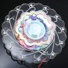 Flower Style Crystal LED Ceiling Down Light Corridor Hallway for sale