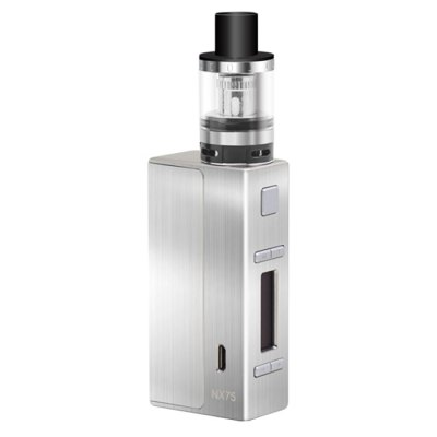 Original Aspire EVO75 75W E-cigarette TC Mod Kit