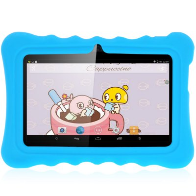 M701 7.0 inch Android 4.4 Kid Tablet